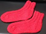 baba's bed socks