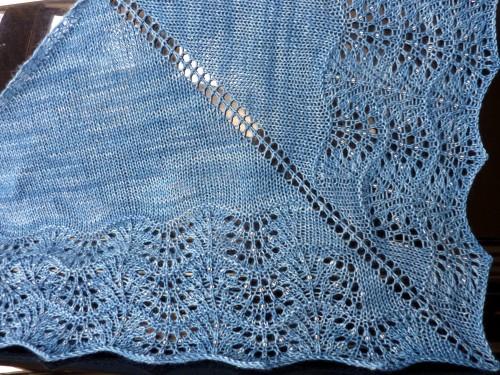 pacific shawl