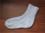 sasquatch slipper socks