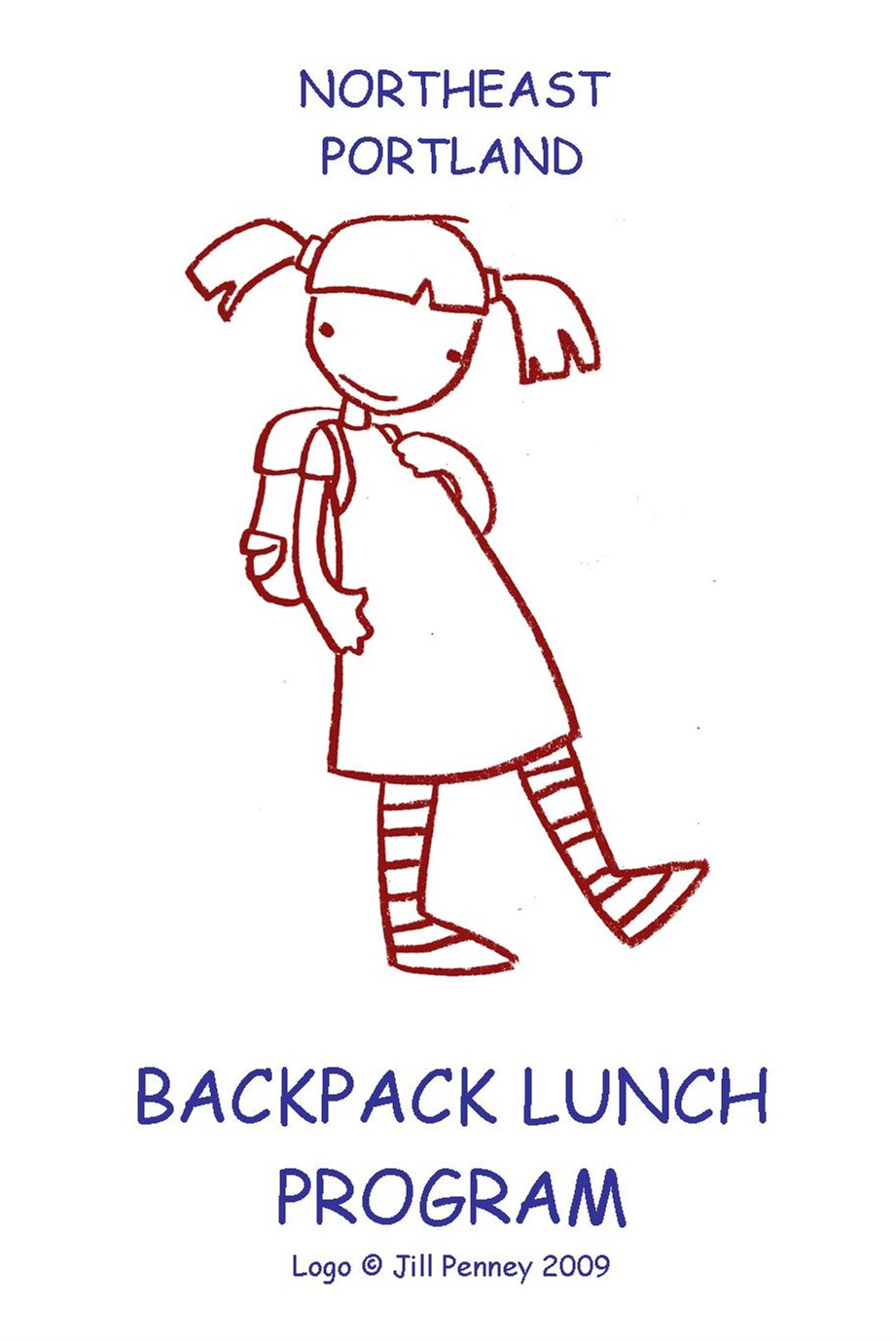 school backpack lunch program The backpack program meets the needs of hungry children by providing them  with nutritious and easy-to-prepare food to take home on weekends and school.