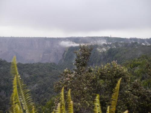 Caldera steam