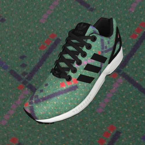 pdxcarpet shoes zx flux