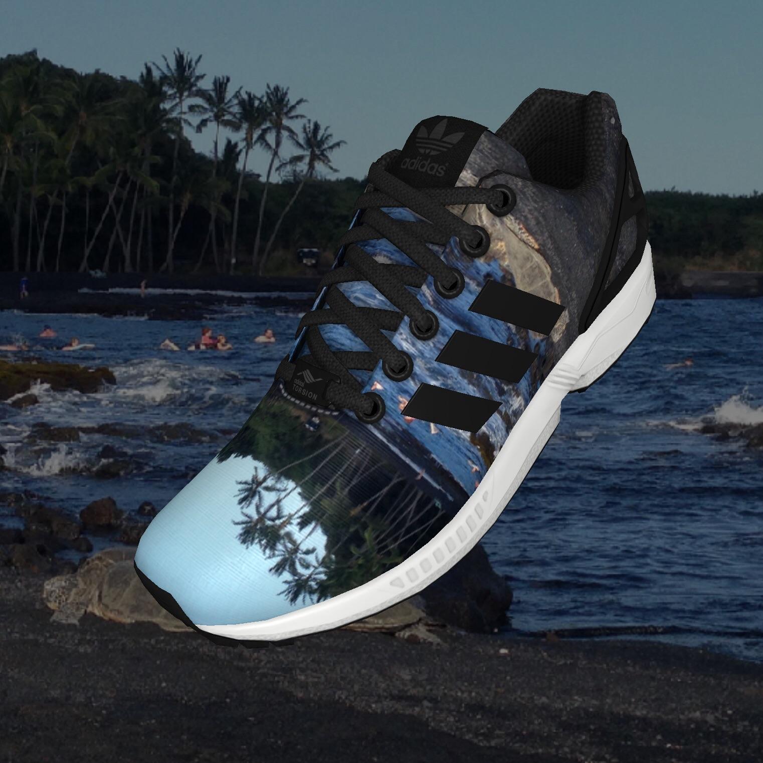 131cc0914 zx flux beach shoes