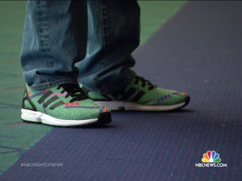 pdxcarpet shoes