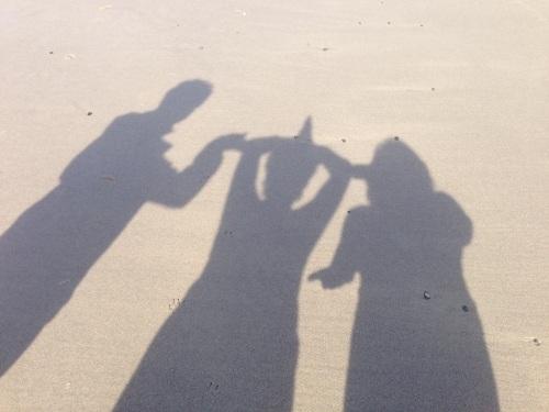 crafty shadows