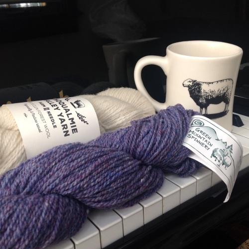 tolt yarn souvenirs