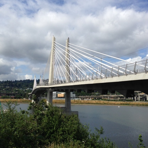 Tillikum Crossing