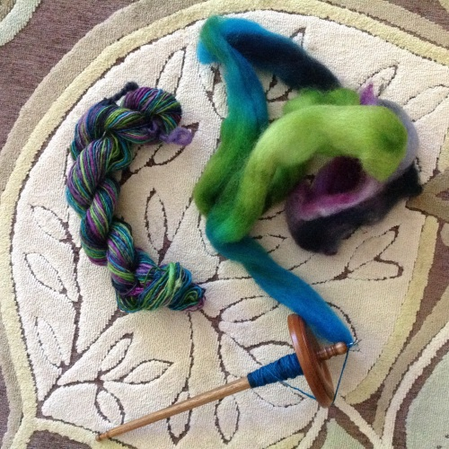 bfl spinning