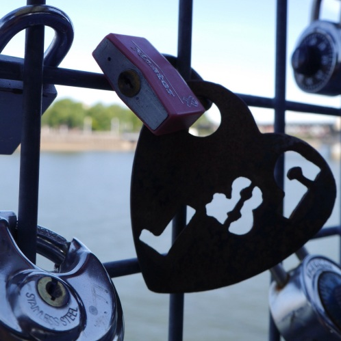 pdx love locks