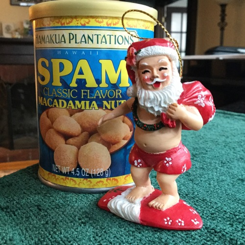 spam mac nuts