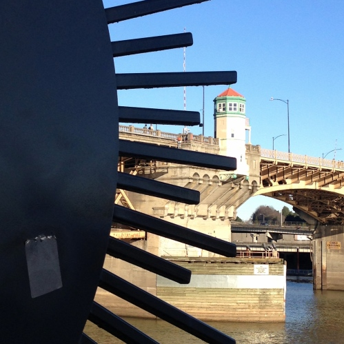 burnside bridge pdx