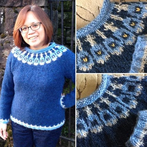 BangOutASweater FO