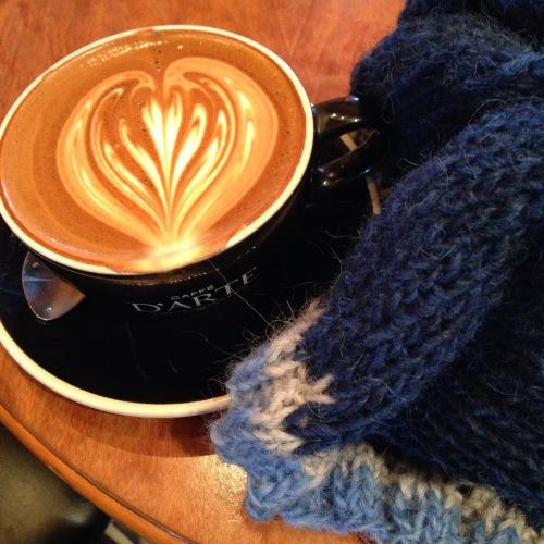 latte bang