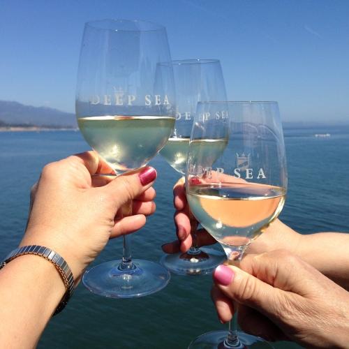 Deep Sea Winery