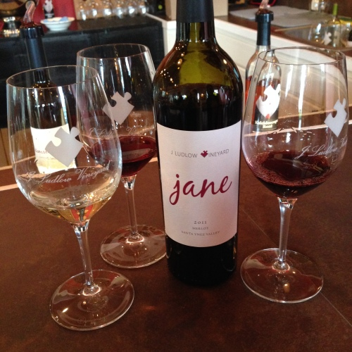 J Ludlow Winery