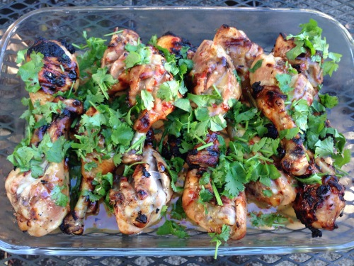 vietnamese chicken