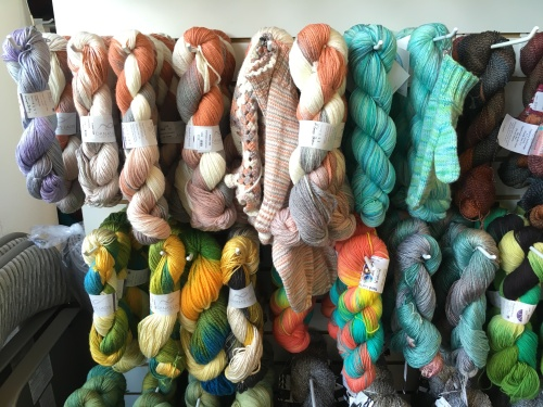 gulf of mexico yarn