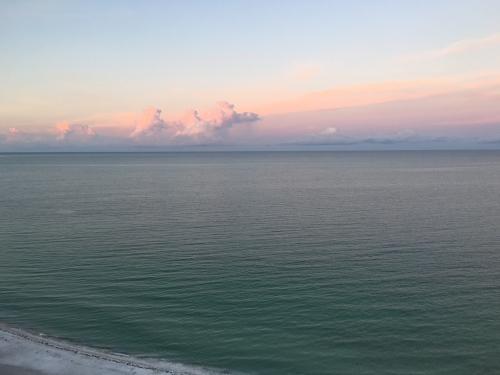 Sarasota sunrise