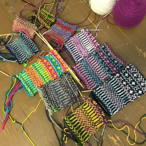 Wristlet class picture