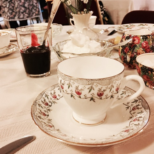 Kerri's tea cup