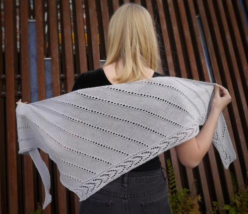 Zephyr wingspan