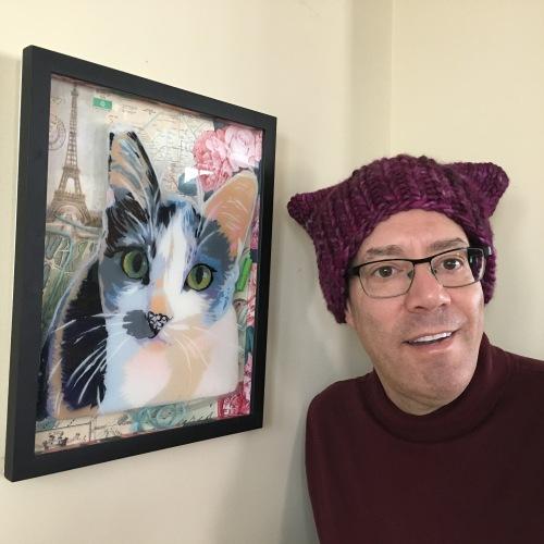 Pussyhat pussycat