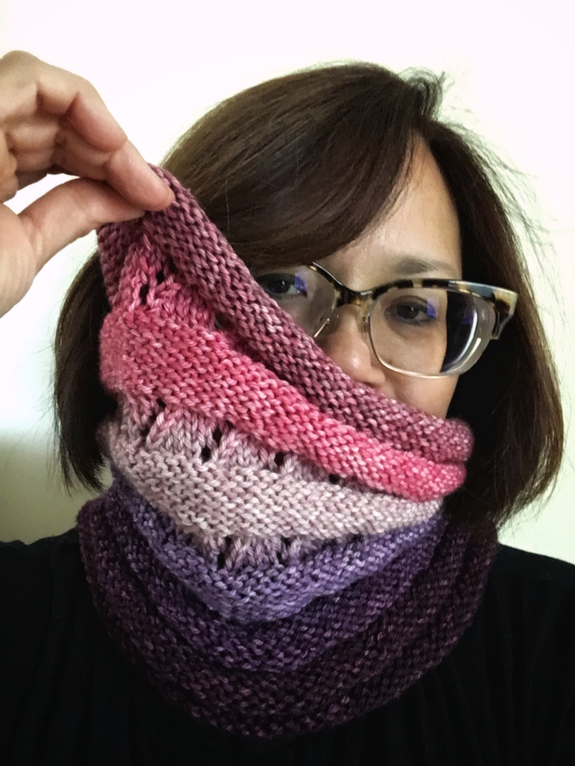 Pattern design pdxknitterati its a quick and easy gift knit even if the gift recipient is yourself as always newsletter subscribers have a coupon code for 20 off fandeluxe Images